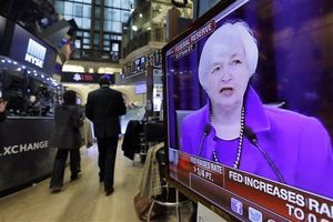 Federal Reserve Raised Interest Rates