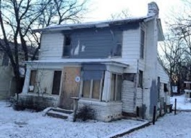 Buy My Unappealing House