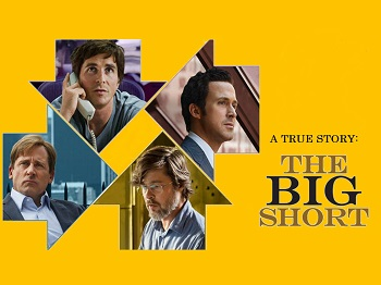 The Movie The Big Short