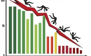 Recession After Effects Still Being Felt