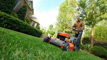 Well Maintained Yard Boosts Property Value