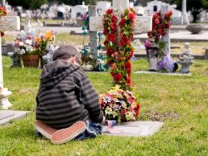 Coping with the Death of a Family Member