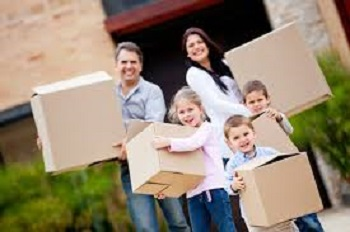 Ten Tips for Moving with Children