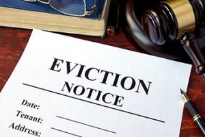 How to Handle an Eviction