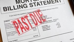 Buying From A Distressed Homeowner