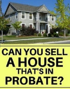 Can i sell the House