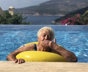 To Cover Retiree Living Expenses